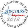 1er Lauréat Prix Truffaut 2013