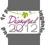 Primer premio de la ingeniosidad y de la innovación Dionysud 2012