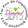 Prix de l'innovation Dionysud 2012