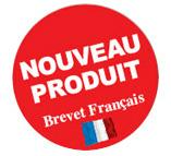 Nouveau produit - Brevet Francais